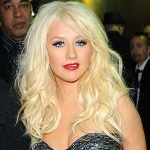 Christina Aguilera - Nasty