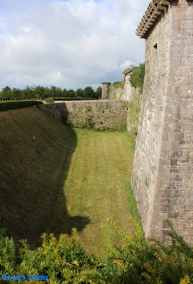 Carole's Chatter: Chateau de Kerjean