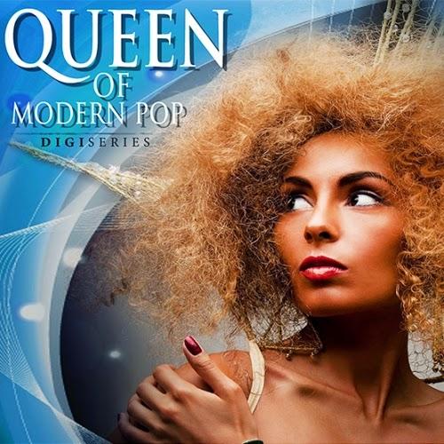 Download – Queen Modern Shake Pop