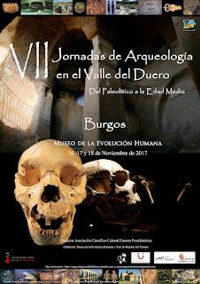 VII Jornadas de Jóvenes Investigadores del valle del Duero (Valladolid, 2015)