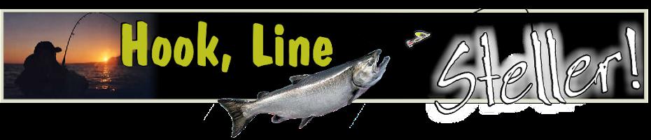 Hook, Line and Steller
