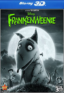 Frankenweenie 3D Half-SBS BluRay 1080p + Legendas