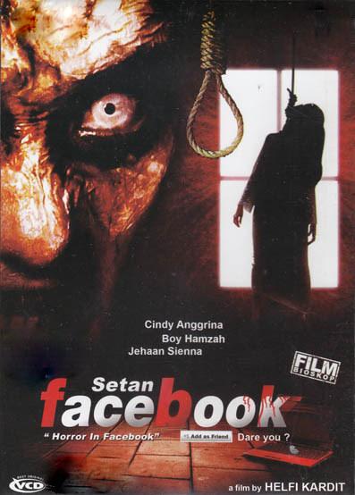 Film Setan Facebook | Nonton Film Online Gratis Streaming