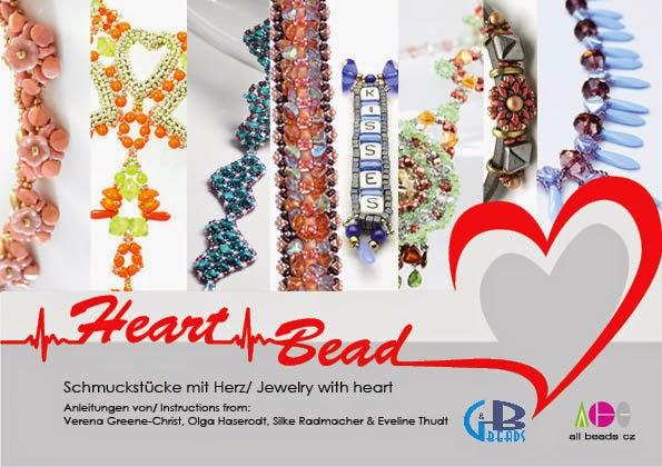 Heart Bead
