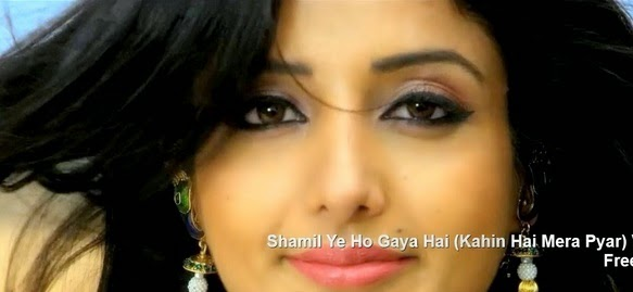 Shamil Ye Ho Gaya Hai (Kahin Hai Mera Pyar) HD Mp4 Video Song