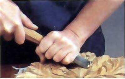 Normas Básicas de Seguridad e Higiene en el Trabajo de la Talla de la Madera