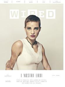 I nostri eroi su Wired