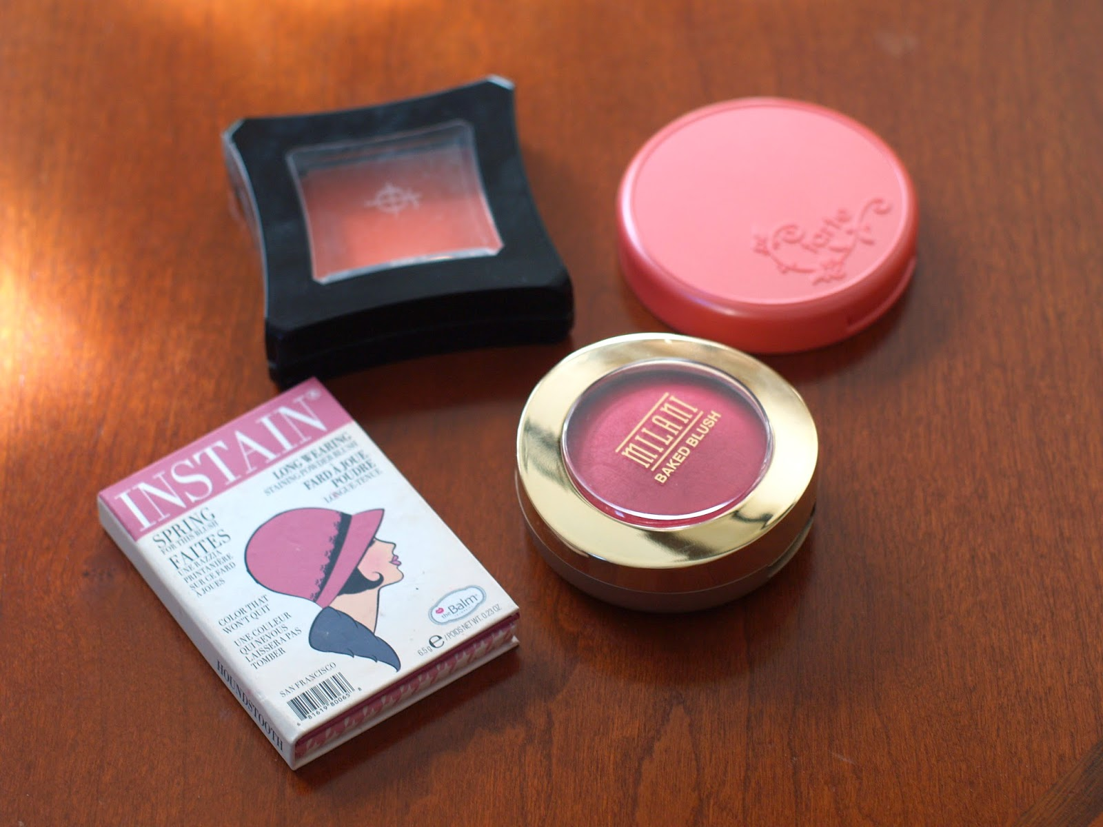 Best Blushes for Oily Skin