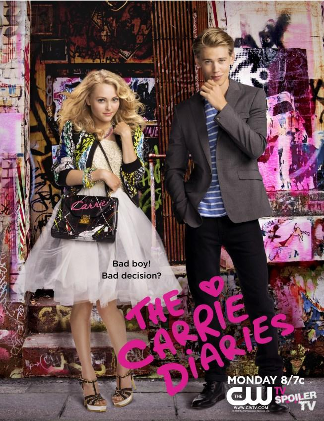 The Carrie Diaries 2x01