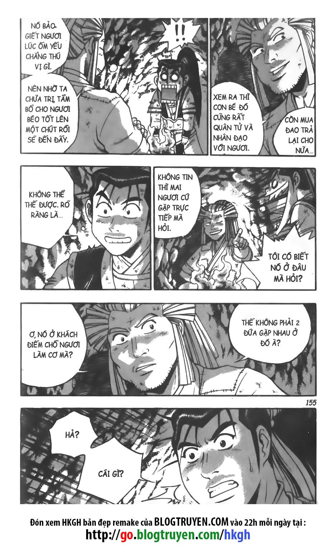 Hiệp Khách Giang Hồ chap 277 page 16 - IZTruyenTranh.com