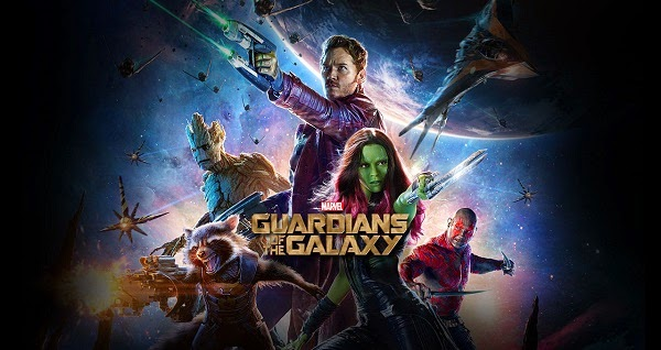 Film Guardians of the Galaxy Rilis 1 Agustus 2014
