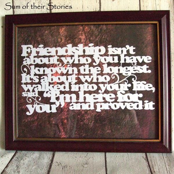 Papercut quotes