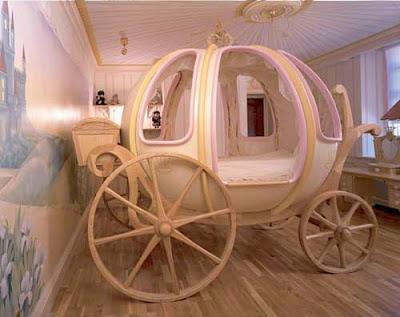hopskoch cinderella bedroom by mark wilkinson