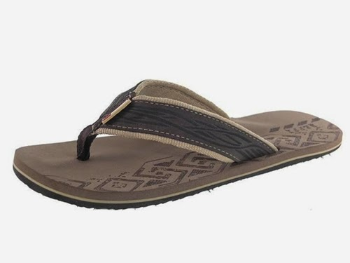 ChenOne Footwear 2014