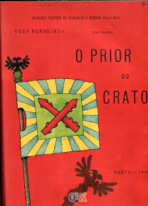 O Prior do Crato - 1919