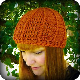 Ridged Beanie Pattern