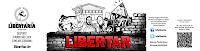 LIBERTAR.in - União Libertária - Seja livre, antes que seja tarde!
