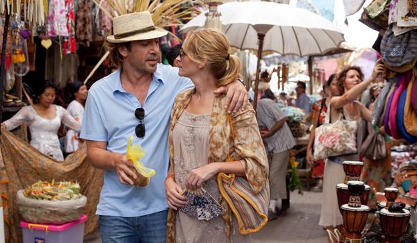 Menjadi Lokasi Shooting Film Eat, Pray, Love yang dibintangi Julia Robert