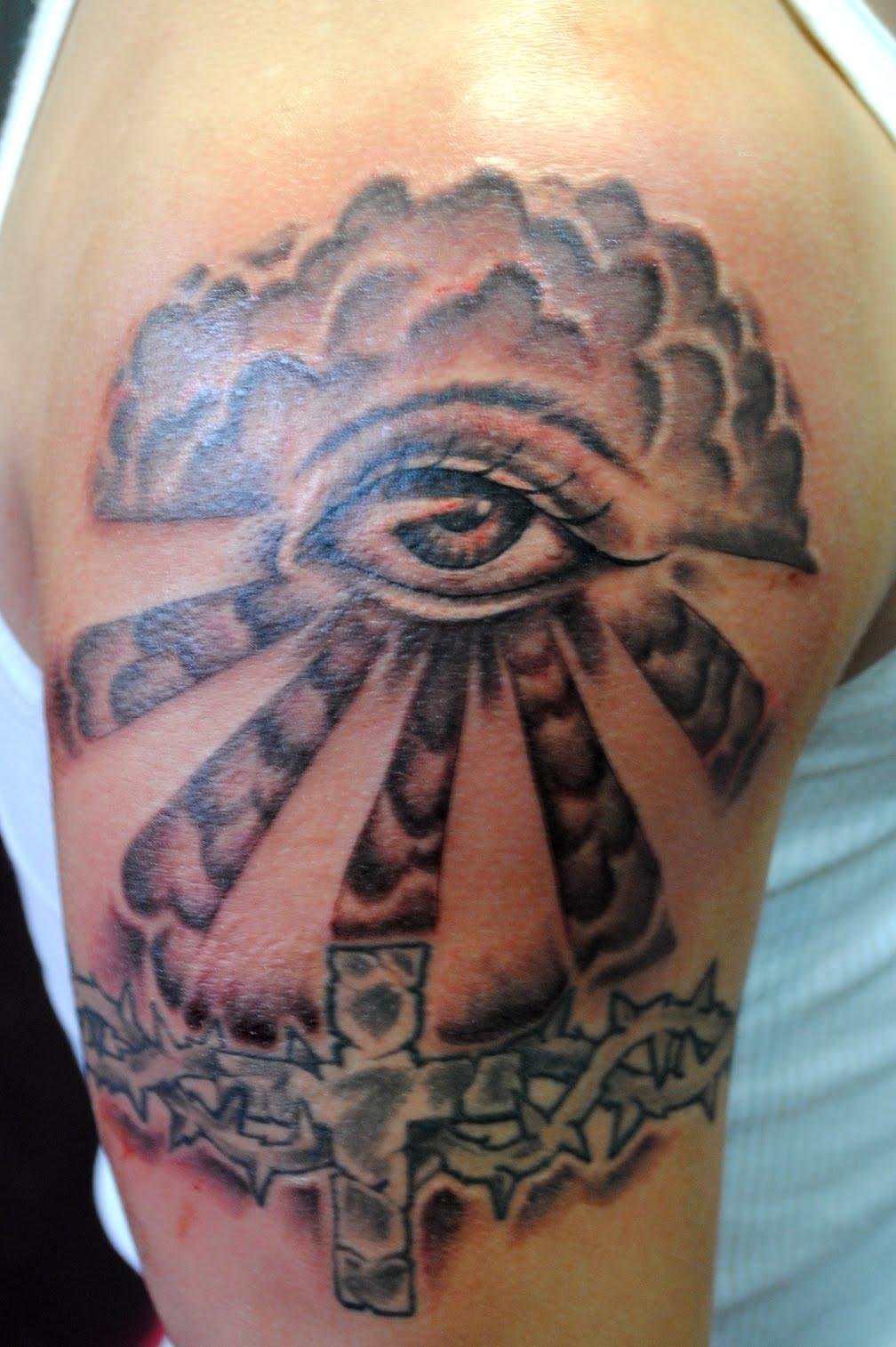 Tattoo Fill Ins