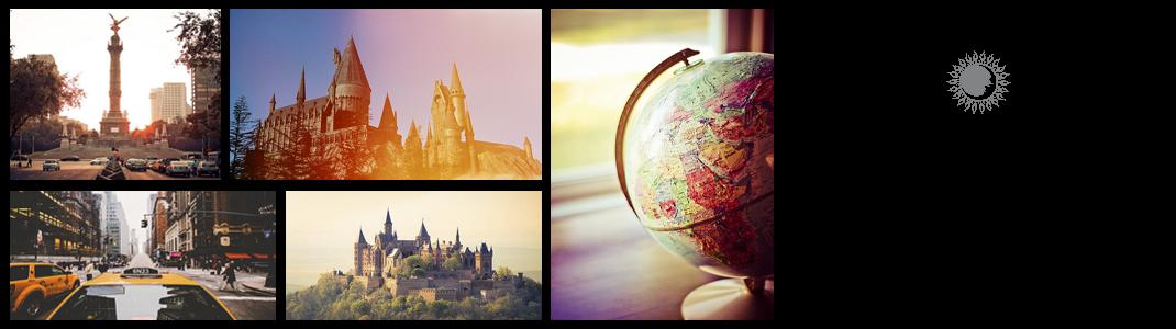 Viajeras de mundos