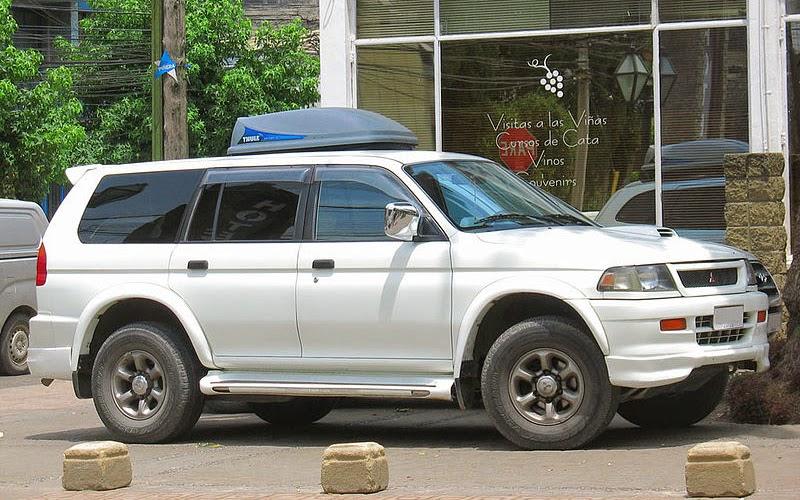mitsubishi challenger td mitsubishi g wagon gls 2 8 my2000