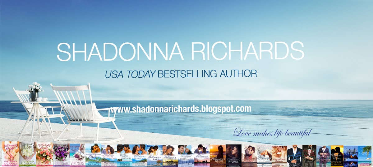 Shadonna Richards