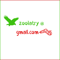 E-mail Zoolatry