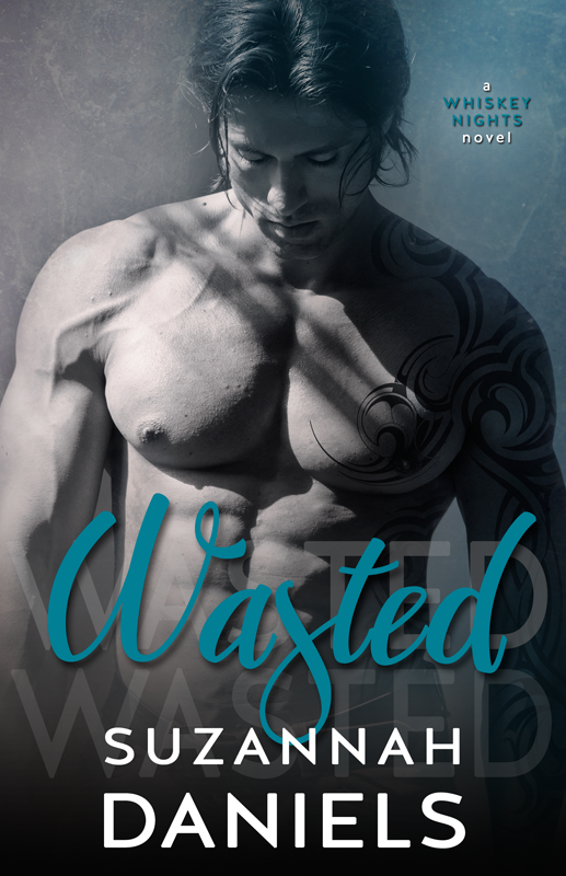 Wasted #1