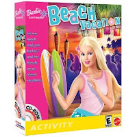 Barbie Beach Vacation
