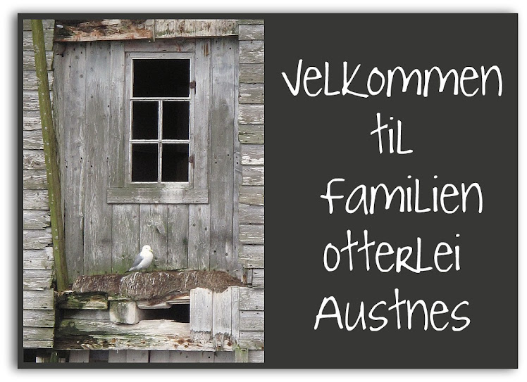 Familien Otterlei Austnes