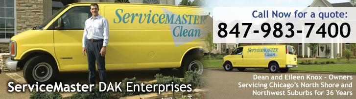 ServiceMaster DAK Enterprises