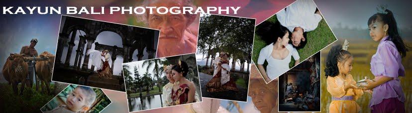 Kayun Bali Photography