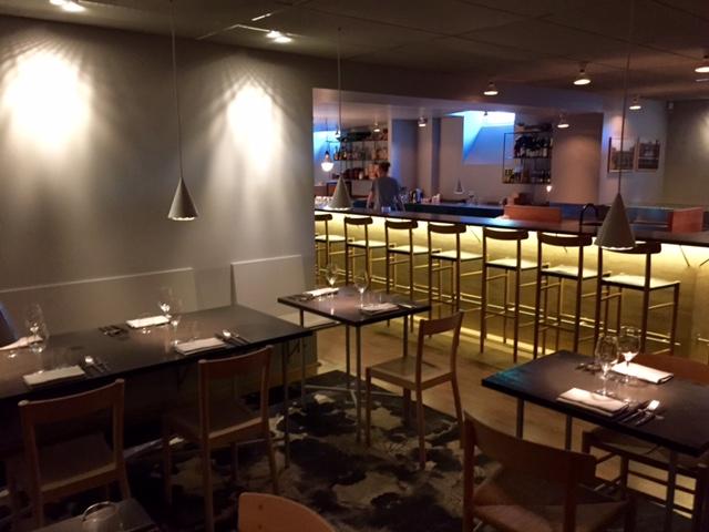 The stockholm tourist restaurants esperanto r kultur and for Food bar grand hotel stockholm