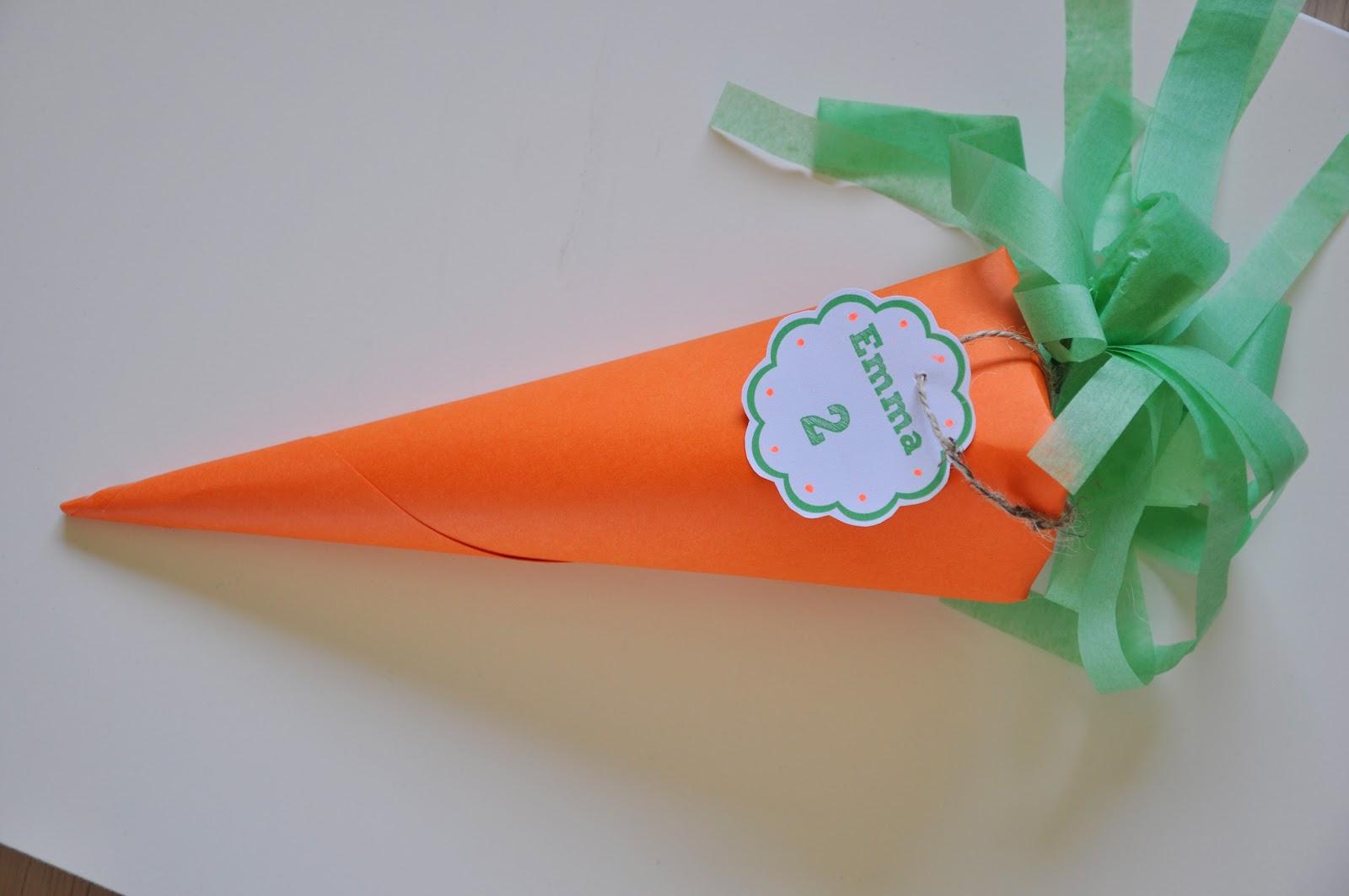 Manualidades de papel dulce zanahoria de papel youtube - Youtube manualidades de papel ...