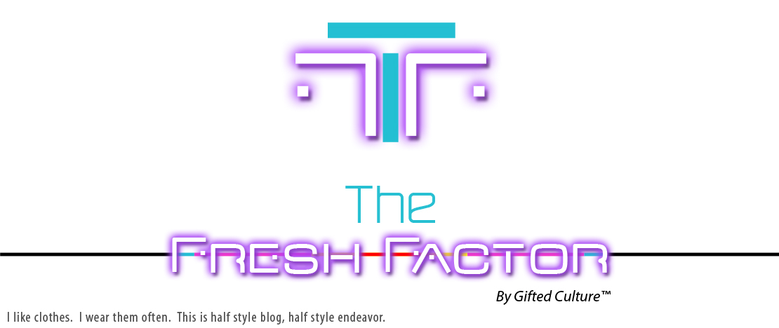 The Fresh Factor