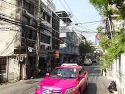 Bangkog Street