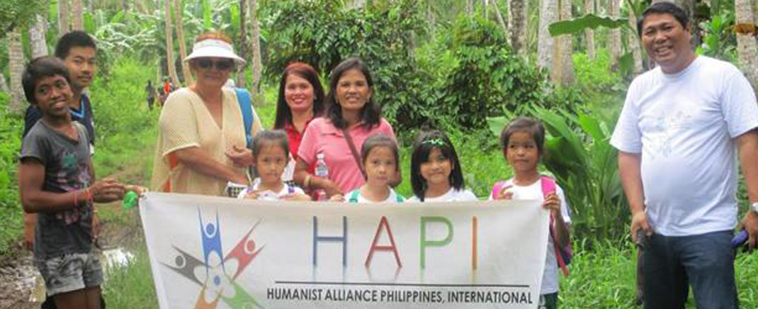 HAPI Outreach
