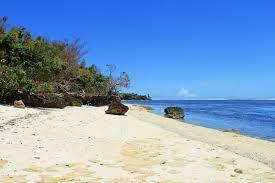 Pantai Plengkung Tempatnya Berselancar di Jawa Timur