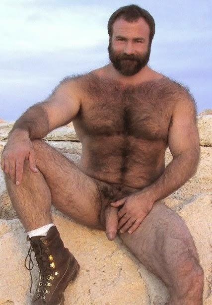osos peludos escort fantasias