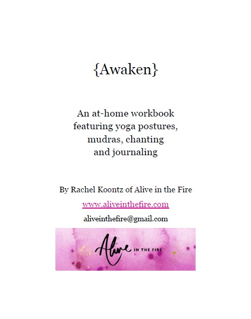 {AWAKEN} e-book