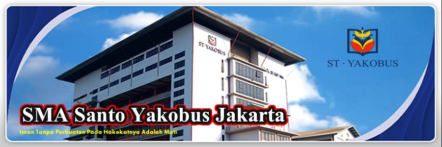 Sekolah Menengah Atas SANTO YAKOBUS Jakarta