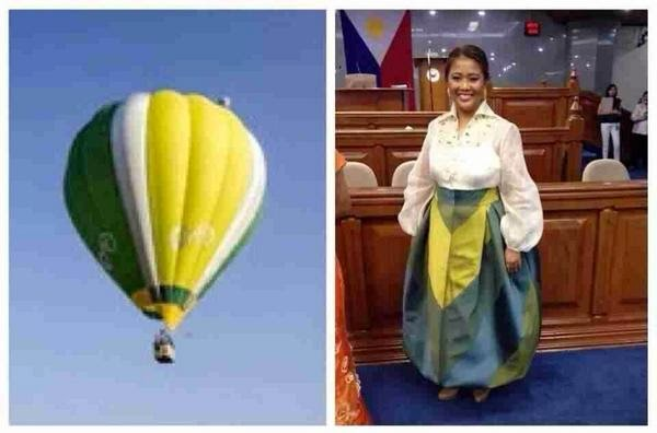 Nancy Binay meme1