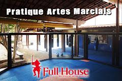 FULLHOUSE  estúdio de artes marciais