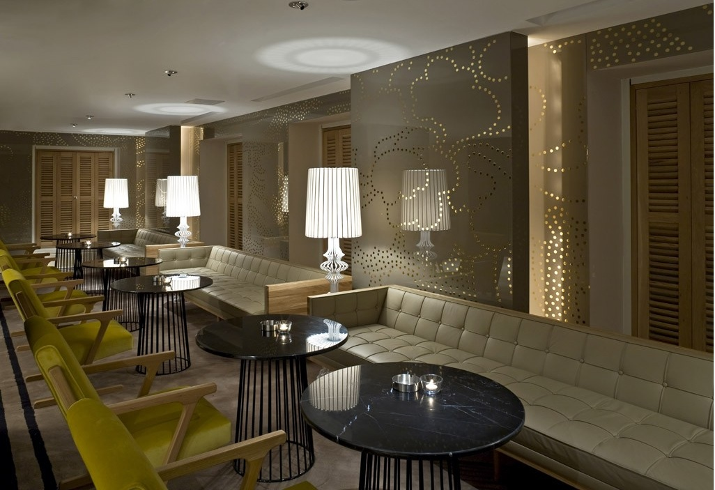Maison grace autoban212 witt istanbul hotel for Designhotel istanbul