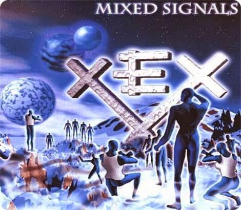 XEX Mixed Signals Descargar Gratis, XEX Mixed Signals Download, Descargar Discografia de XEX Gratis, XEX Mixed Signals Mega,