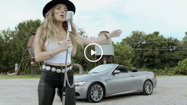 AVAILABLE NOW  Kirstie Kraus - Silver (Official Music Video)