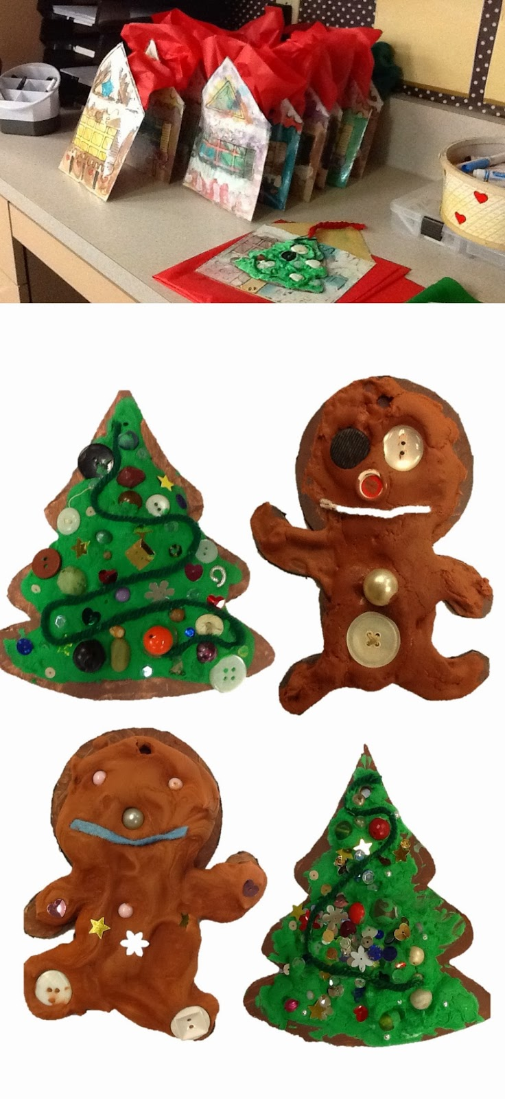 Sugar Cookie Math Project