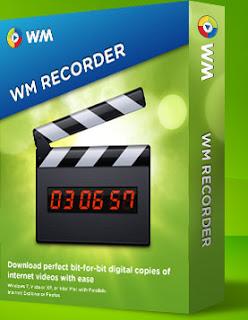 WM Recorder 14.15.1.0 ������ ��� ������ ������� ������