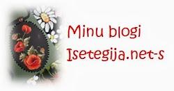 Minu teised blogid/my other blogs: