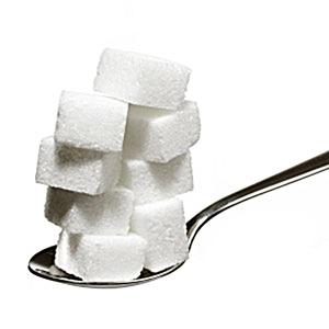 sugar and health concerns